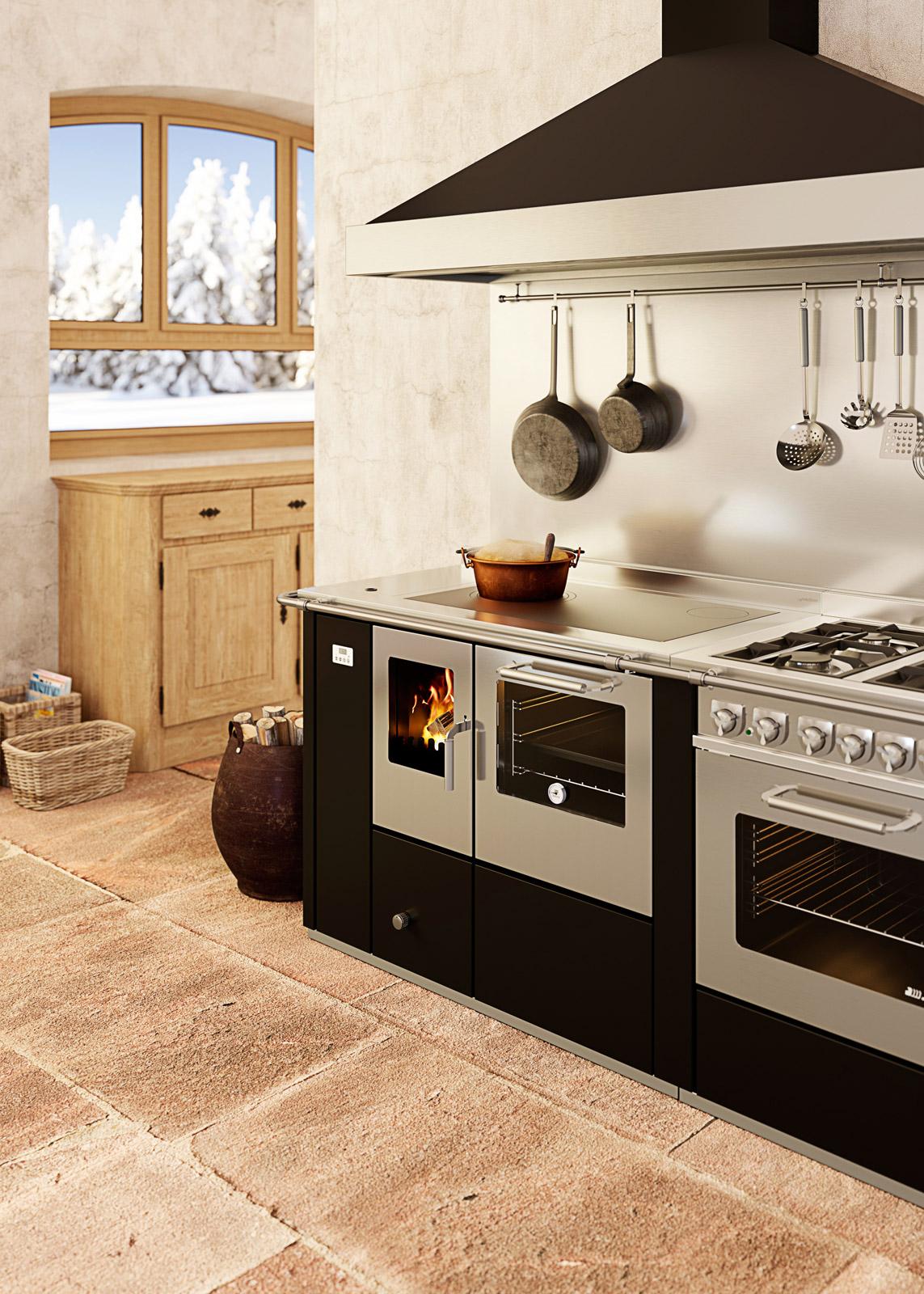 Combinaciones demanincor s p a for Configurador cocinas