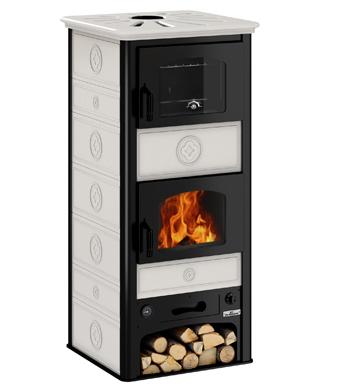 Sk60f demanincor - Termostufe a legna con forno ...